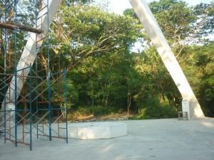 Pyramid - Maintenance1